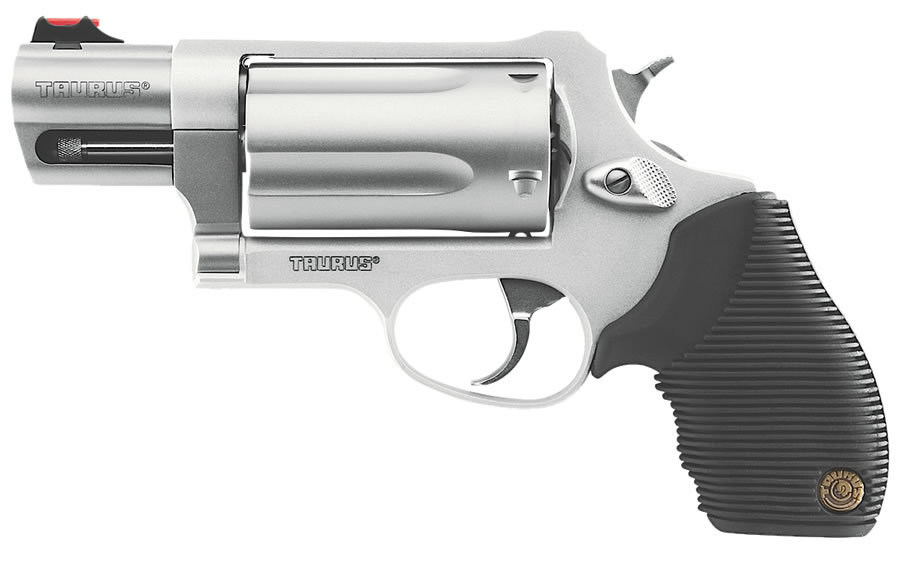 JUDGE PUBLIC DEFENDER 45/410 STAINLESS