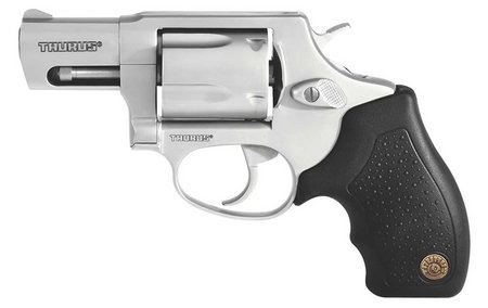 TAURUS MODEL 605 357MAG REVOLVER IN STAINLESS