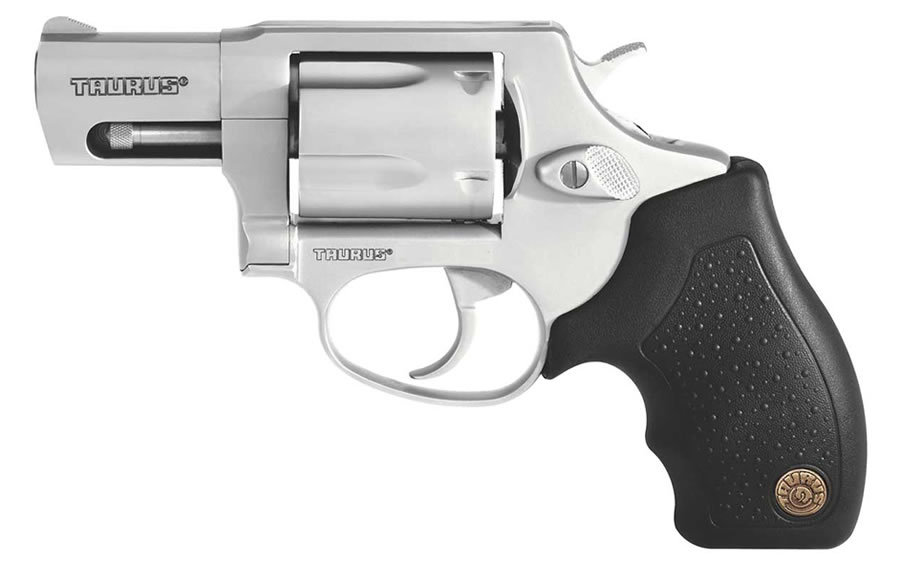 MODEL 605 357MAG REVOLVER IN STAINLESS