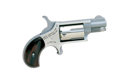 22LR MINI-REVOLVER 1 1/8`` BARREL