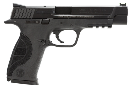 SMITH AND WESSON MP40 40SW PRO SERIES WITH FIBER OPTIC