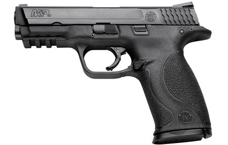 SMITH AND WESSON MP40 40SW PRO SERIES WITH NIGHT SIGHTS