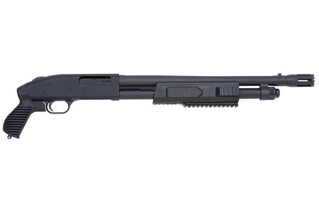 Mossberg Flex 500 12 Gauge Tactical Pistol-Grip Shotgun