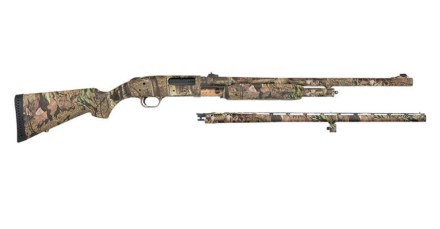 Mossberg 500 20 Gauge Shotgun Combo with Standard Trigger ...