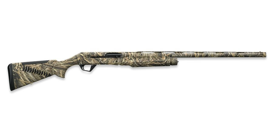 Benelli Super Black Eagle Ii 12 Gauge With 28 Inch Barrel