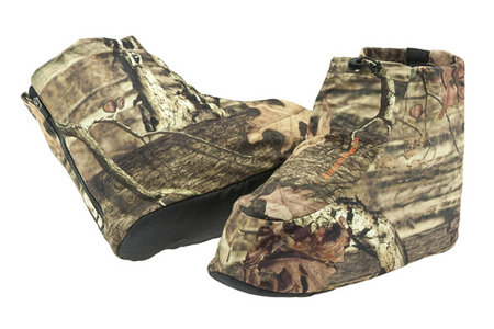 CAMO BOOT INSULATORS
