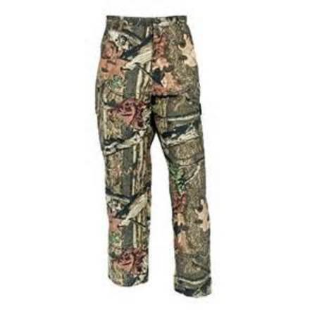 CAMO 6 POCKET TWILL PANT