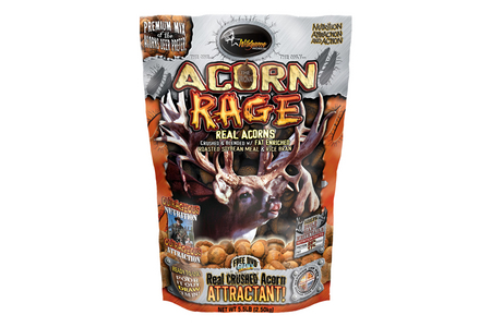 WILDGAME INNV ACORN RAGE DEER ATTRACTANT 5.5LB