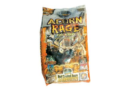 ACORN RAGE DEER ATTRACTANT 16LB BAG
