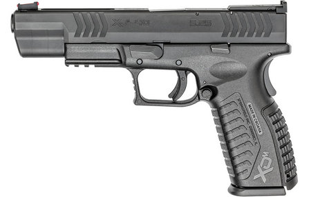 SPRINGFIELD XDM 40SW 5.25 COMPETITION BLACK