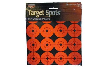 TARGET SPOTS TARGETS 1.5 IN. 160-PK