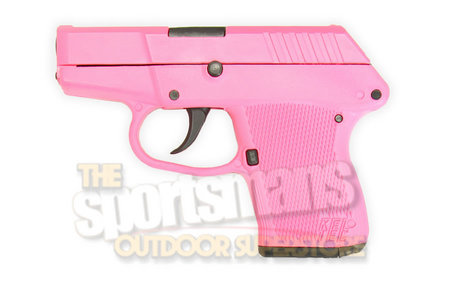 KELTEC P3AT 380ACP (PINK) CARRY CONCEAL PISTOL
