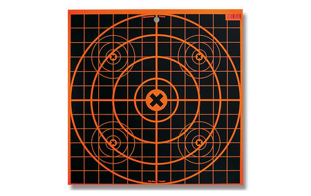 BIRCHWOOD CASEY BIG BURST REVEALING TARGETS 12 IN. 3-PK
