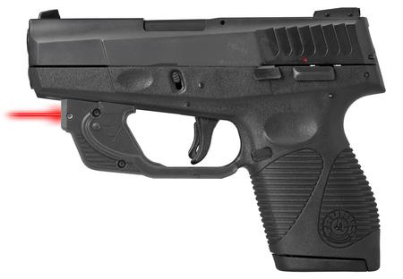 TAURUS MODEL 709 SLIM 9MM PISTOL