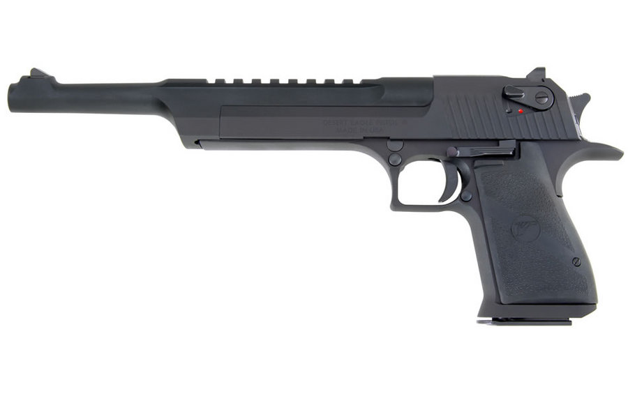 DESERT EAGLE .50AE MARK XIX PISTOL