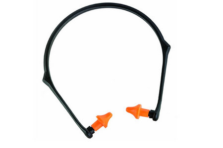 BANDED EAR PLUGS 22NRR