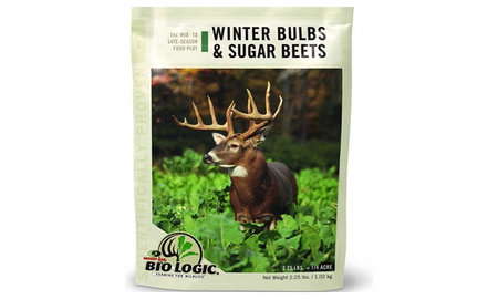 WINTER BULBS AND SUGAR BEETS