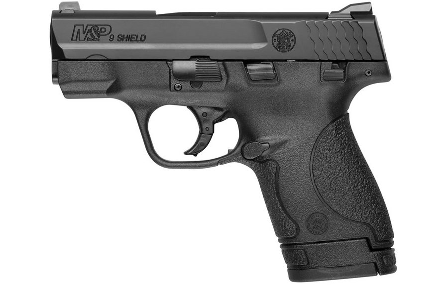 MP9 SHIELD 9MM PISTOL (LE)