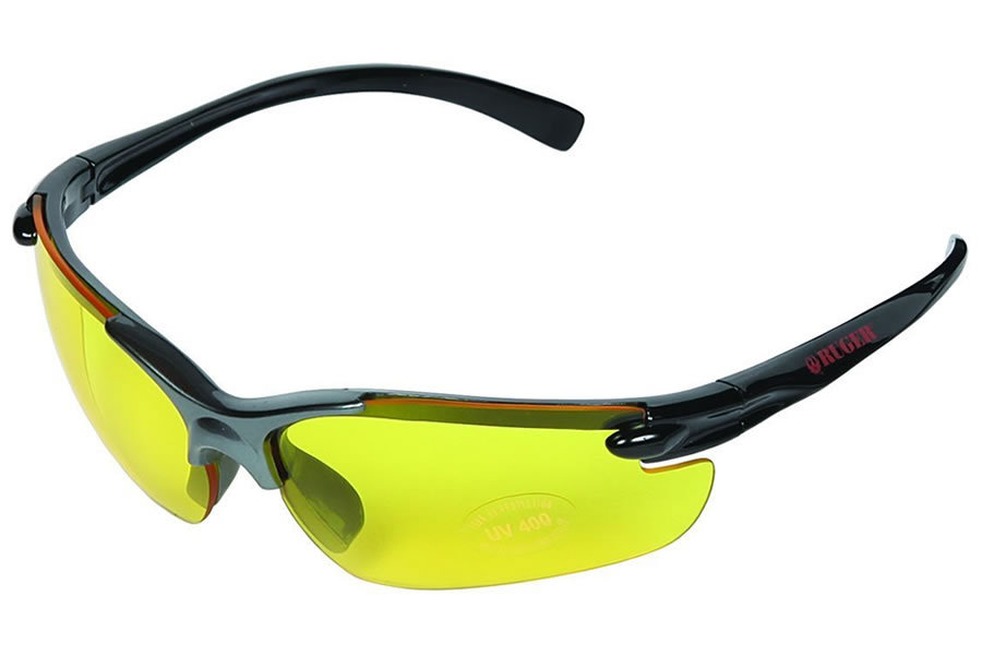 RUGER PRO CLASS SHOOTING GLASSES