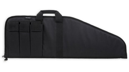 PITBULL TACTICAL CASE W/ BLACK TRIM