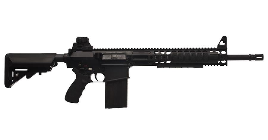 Modular Weapon System AR-15 Semi-Automatic  308 Rifle