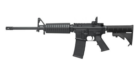 Colt AR-15 A3 Tactical Carbine 5 56x45 NATO with Heavy Barrel