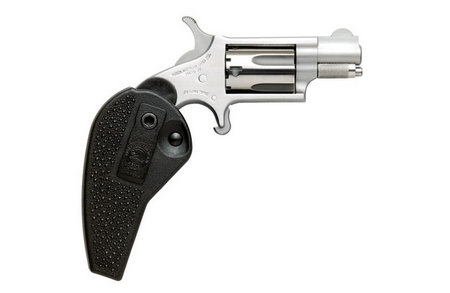 22LR MINI-REVOLVER WITH HOLSTER GRIP