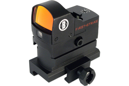 FIRST STRIKE HIRISE 5 MOA REFLEX RED DOT