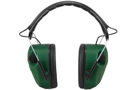 E-MAX LOW PROFILE ELECTRONIC MUFFS