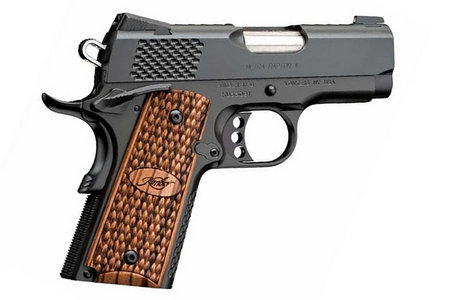 KIMBER ULTRA RAPTOR II 45ACP WITH NIGHT SIGHTS
