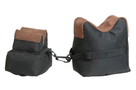 OUTDOOR CONNECTION BENCH BAG, 2 PIECE SET, FILLED