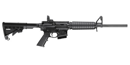 SMITH AND WESSON MP-15 SPORT 5.56 (MA, NJ, CO COMPLIANT)