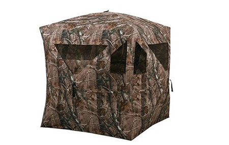 AMERISTEP BRICKHOUSE BLIND REALTREE XTRA