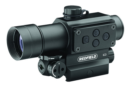 COUNTERSTRIKE 1X30MM RED DOT SCOPE
