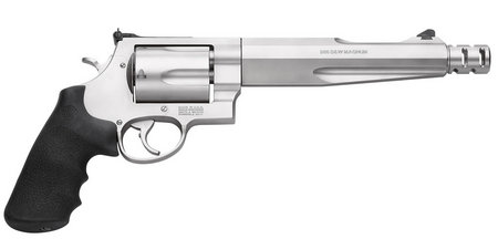 SMITH AND WESSON Model 500 Performance Center 7.5-inch