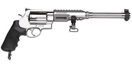 Smith & Wesson Model 460XVR Performance Center 12-inch with Sling Swivels