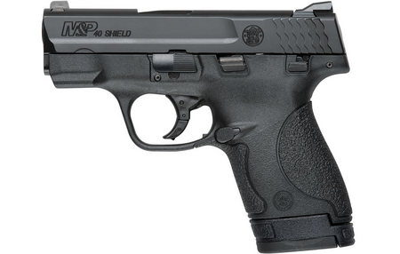 SMITH AND WESSON MP40 SHIELD 40SW PISTOL (MA COMPLIANT)