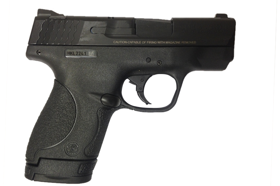 SMITH AND WESSON MP40 SHIELD 40SW PISTOL