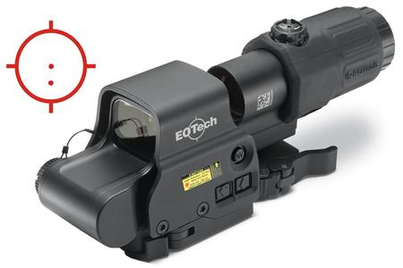 EXPS2-2 HWS WITH G33 MAGNIFIER