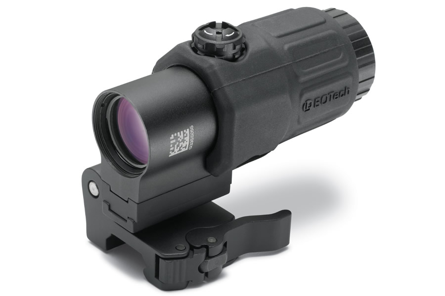 GENERATION III 3X MAGNIFIER WITH MOUNT
