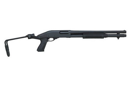 REMINGTON 870 TACTICAL 12GA W/ SPECIAL OPS STOCK