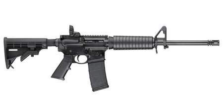 SMITH AND WESSON MP-15 SPORT 5.56 RIFLE (LE MODEL)