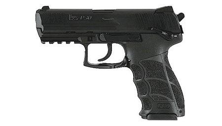 H  K P30S 9MM V3 DA/SA PISTOL W/ AMBI SAFETY