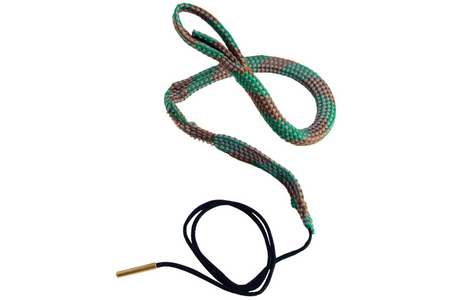 .380, 9MM, .38, .357 CALIBER BORESNAKE