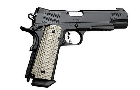 KIMBER WARRIOR 45ACP STEEL WITH NIGHT SIGHTS