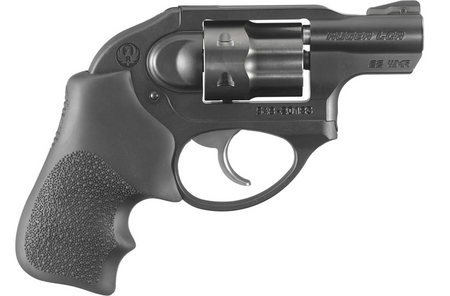 LCR 22WMR DOUBLE-ACTION REVOLVER