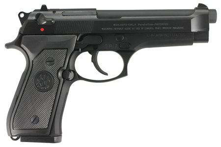 BERETTA 92 FS 9MM MADE IN ITALY