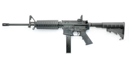COLT AR-15 9MM CARBINE (2013 CONFIG)