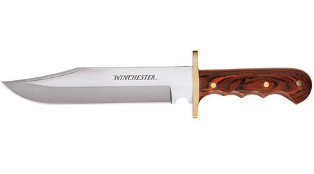 GERBER LEGENDARY WINCHESTER LARGE BOWIE KNIFE