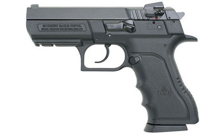 MAGNUM RESEARCH BABY DESERT EAGLE II SEMI COMPACT 9MM